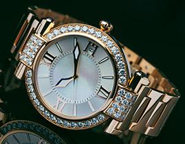 Un cadeau pour un amateur de montres