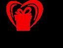 love cadeaux logo